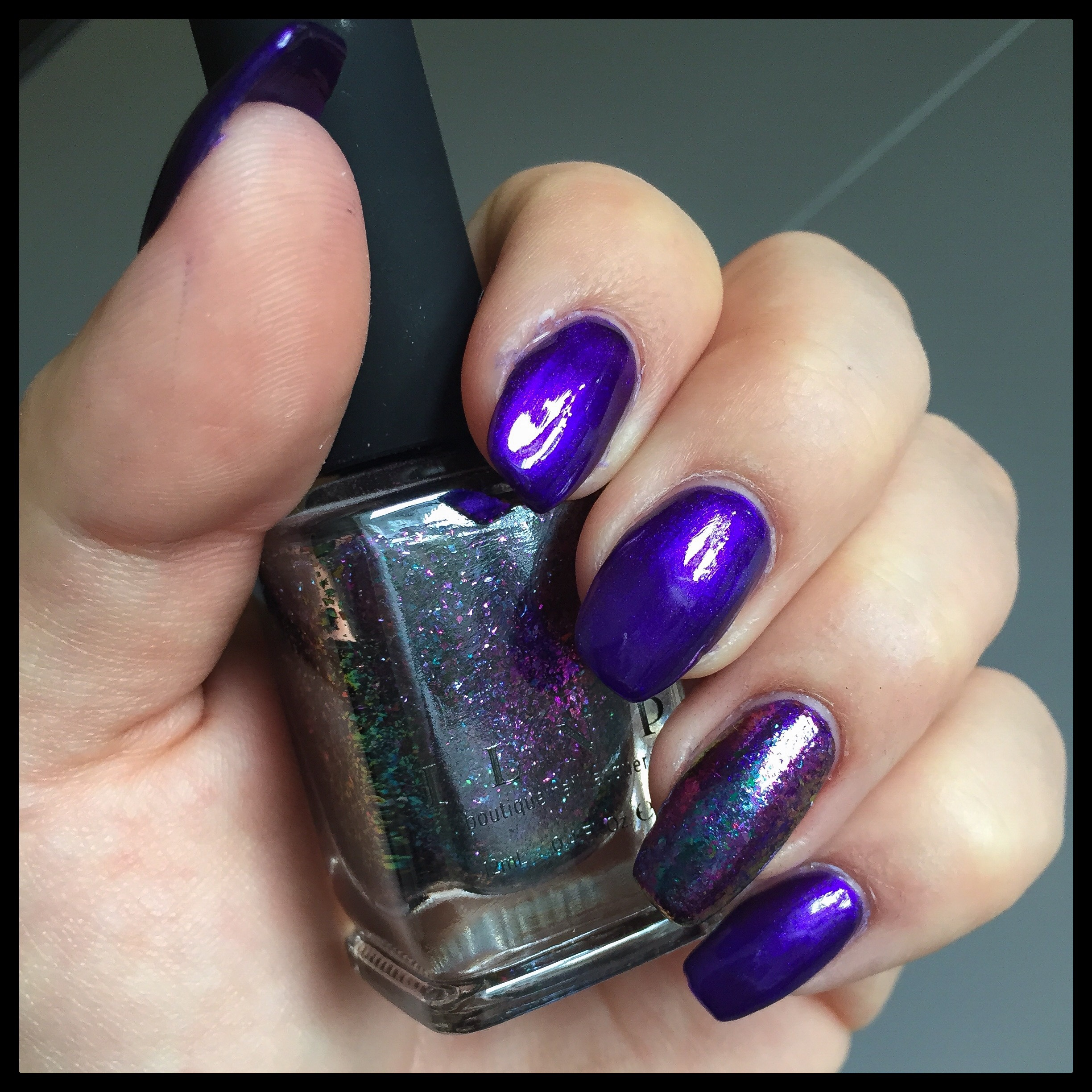 Depend 420 & ILNP luna by Beauty by Orneklyft